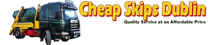 Cheap Skip Hire Dublin